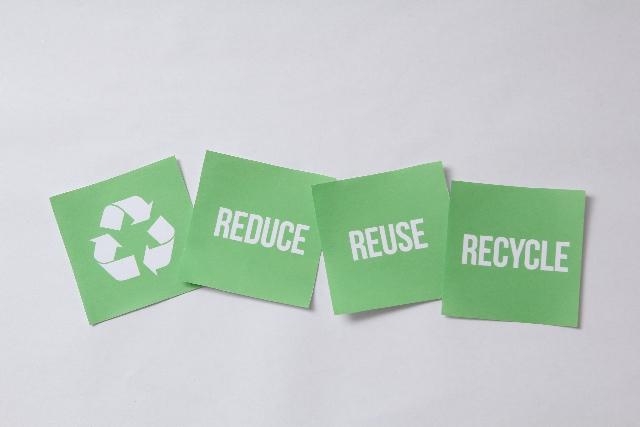 リサイクル・買取