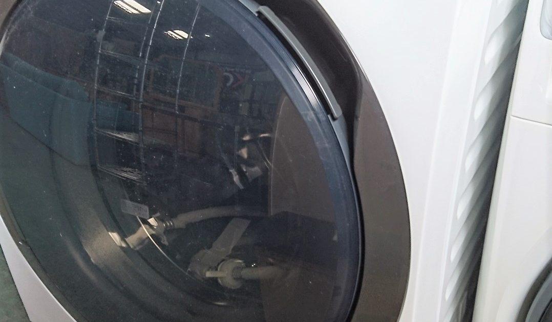 洗濯機の買取